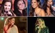 Rainhas do 'feminejo': Quem são os principais nomes do sertanejo feminino Foto: Divulgação