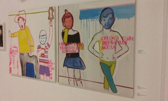 Museu de Arte do Rio discorda de Crivella sobre veto a 'Queermuseu'