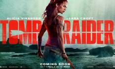 Poster Tomb Raider (2018) Foto: IMDB