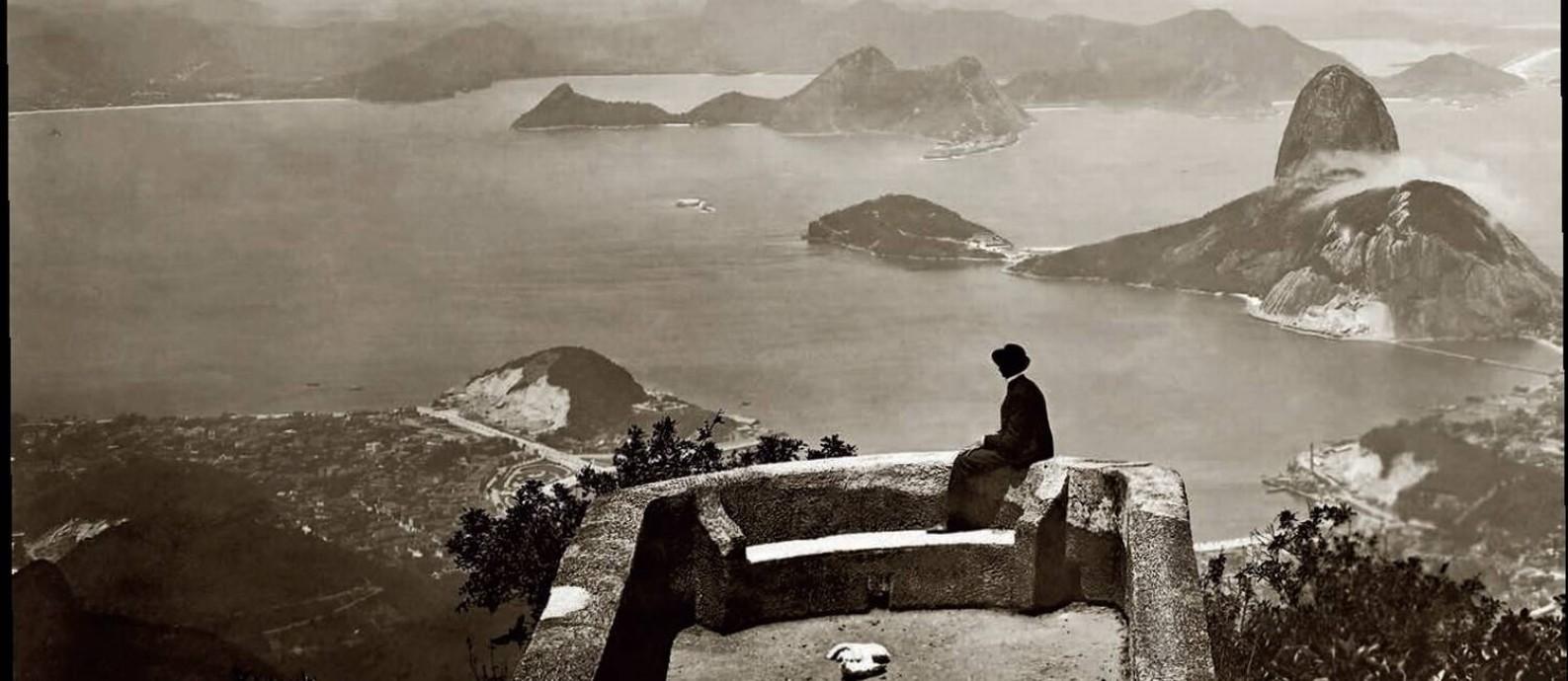 Imagem do livro 'Uma outra missão francesa' Foto: Divulgação