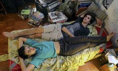 'Califórnia', de Marina Person, um dos dez filmes disponíveis no Spcine Play Foto: Divulgação