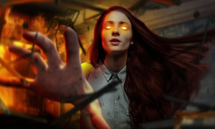 'X-Men: Dark Phoenix' Foto: Divulgação