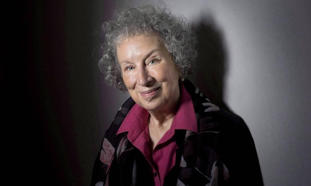 Margaret Atwood Foto: Darren Calabrese / he Canadian Press via AP