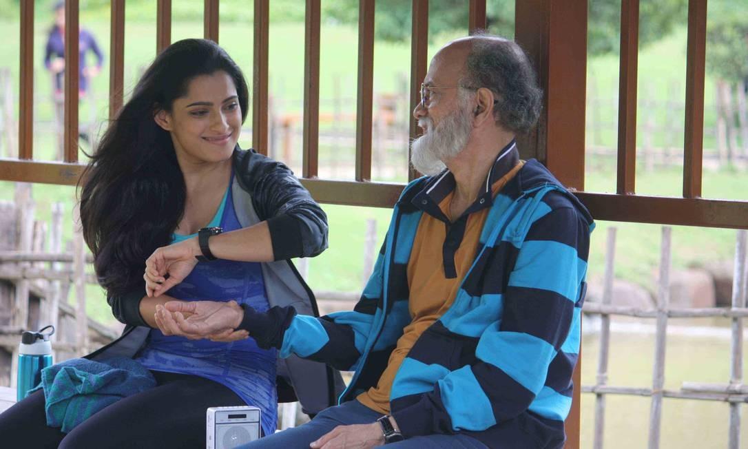 Imagem de 'Pimpal', filme do indiano Gajendra Ahire que abre a mostra Novo Cinema Indiano