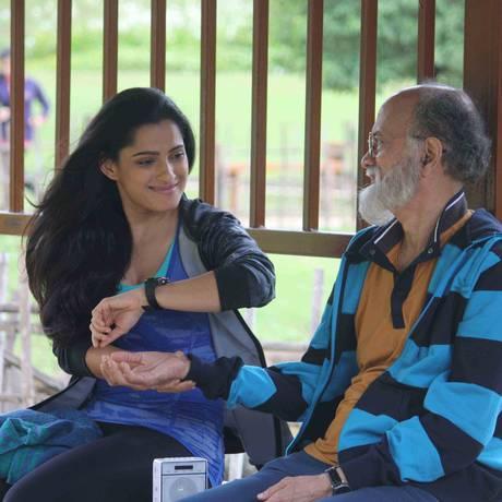 Imagem de 'Pimpal', filme do indiano Gajendra Ahire que abre a mostra Novo Cinema Indiano Foto: Divulgação