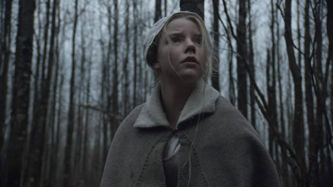 'A bruxa': elogiado pelos críticos, recebido com cautela pelo público Foto: Divulgação