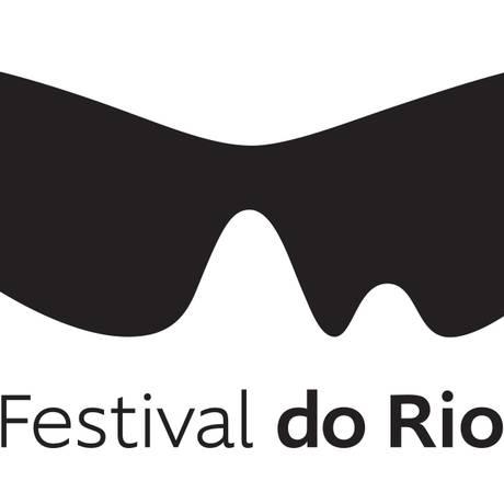 Logo do Festival do Rio Foto: Reprodução