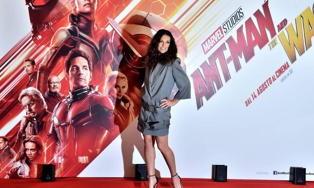 Produtores de Lost se desculpam com Evangeline Lilly