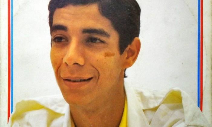 Capa do LP Zeca Pagodinho (1986) Foto: Divulgação