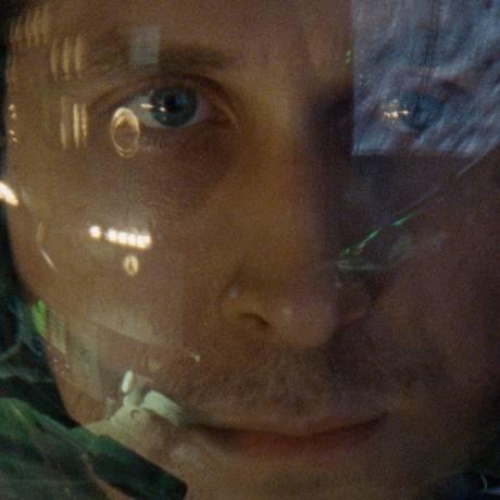 Ryan Gosling no filme 'O primeiro homem' Foto: Divulgação