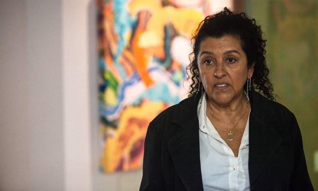 Regina Casé protagoniza 'Três verões', de Sandra Kogut Foto: Divulgação