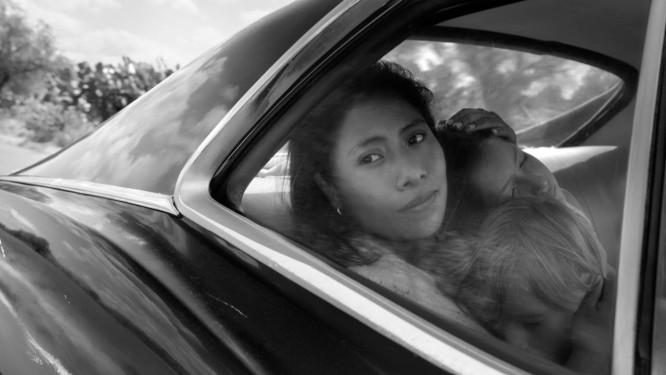 """""""Roma"""". Filme de Alfonso Cuarón se desdobra a partir da vida de uma empregada e uma dona de casa, duas mulheres que marcaram a vida do diretor Foto: Alfonso Cuarón / Divulgação"""