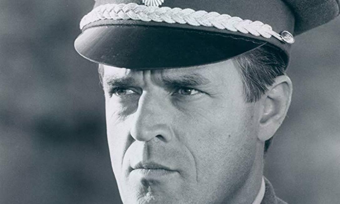 """General Georgi Koskov - Vilão de """"007 Marcado para a Morte"""" (1987), tem o objetivo de mandar armas para os soviéticos e se livrar de seu inimigo, o general Púchkin Foto: Divulgaçao"""