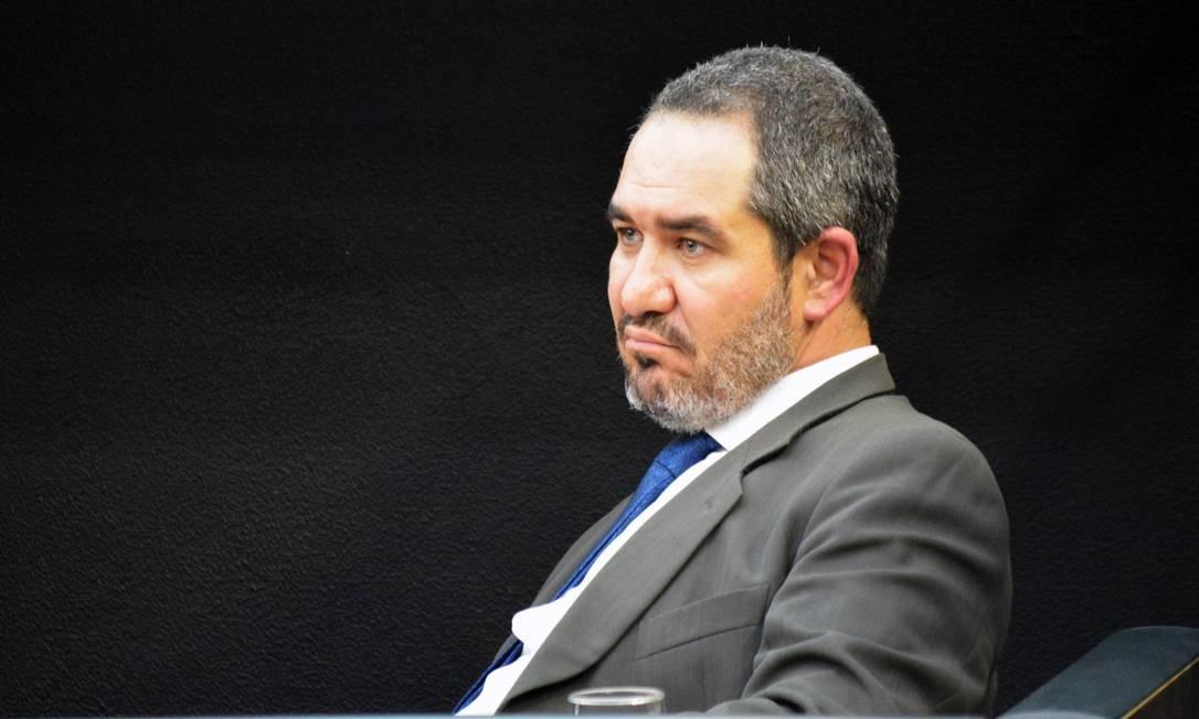 Christian de Castro, diretor-presidente da Ancine Foto: Divulgação / Agência O Globo