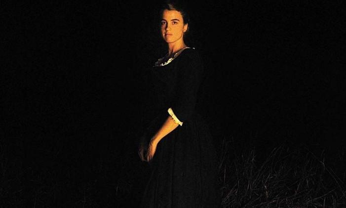 """""""Portrait of a lady on fire"""" (Céline Sciamma) Foto: Reprodução"""