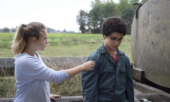 """Young Ahmed"" (Jean-Pierre Dardenne e Luc Dardenne) Foto: Reprodução"