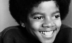 O cantor Michael Jackson, aos 8 anos Foto: Acervo
