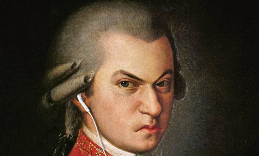 Fãs de música clássica têm problemas com plataformas de streaming Foto: MIKEL JASO / The New York Times