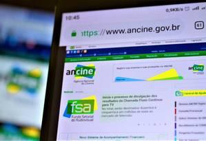 Governo estuda tirar Fundo Setorial do Audiovisual da Ancine e levar para Secretaria Especial de Cultura Foto: A7 Press / O Globo