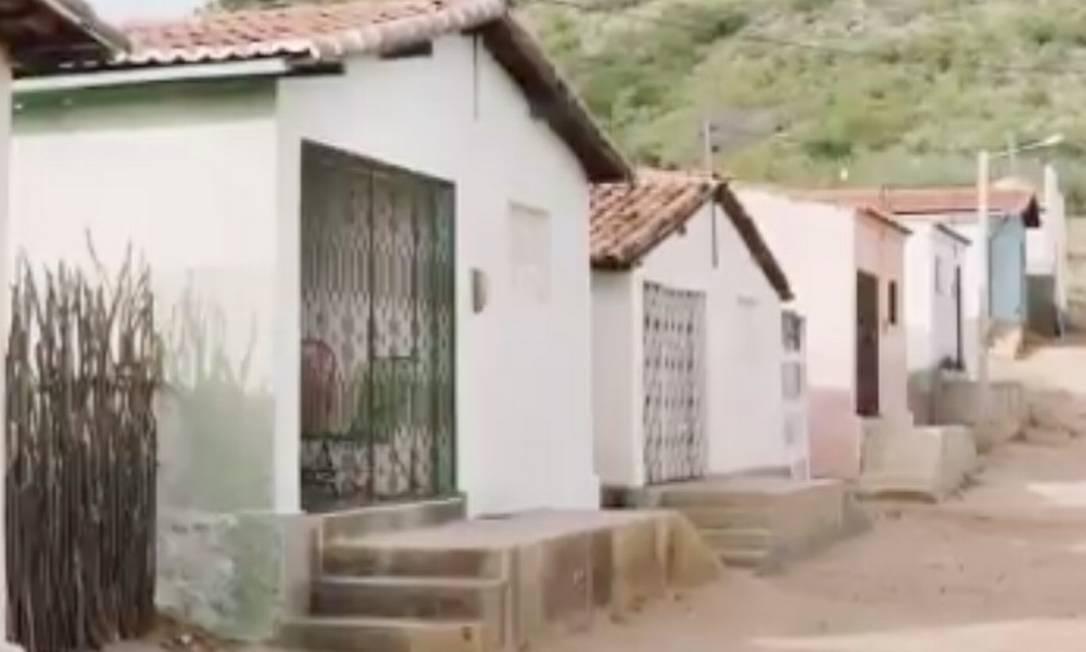 Em tempos de coronavírus, confinamento de 'Bacurau' inspira ação da equipe do filme, no Twitter Foto: Reprodução / Twitter