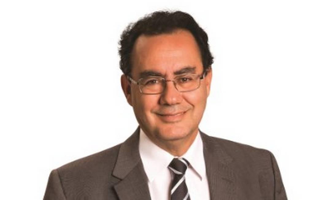 O pesquisador, psiquiatra e escritor Augusto Cury Foto: Divulgação