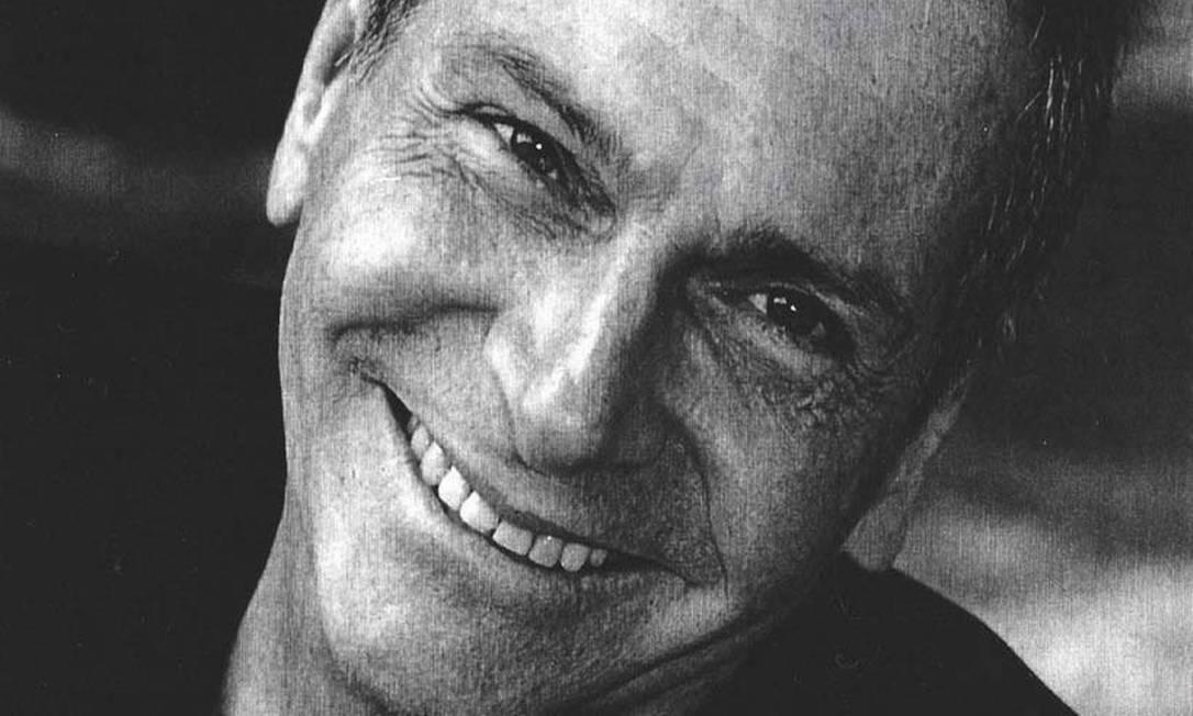 Antonio Bivar, escritor Foto: Tika Tiritilli / Divulgação