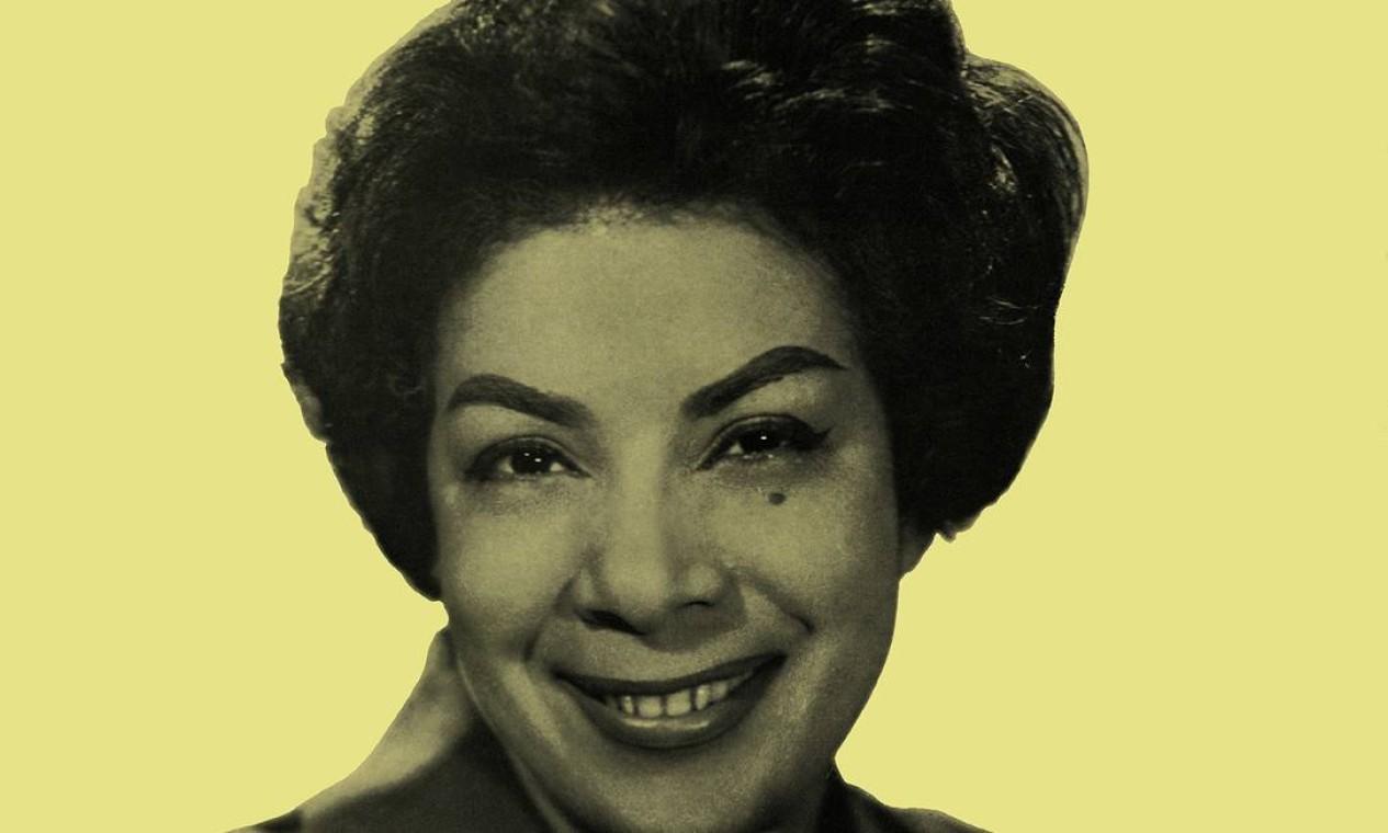 """O disco de 1958 conta com clássicos como """"No rancho fundo"""" (Ary Barroso/Lamartine Babo). Foto: Divulgação"""