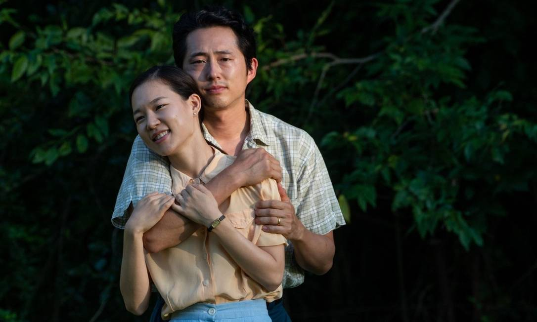 'Minari': filme sobre imigrantes sul-coreanos que se mudam para o Arkansas recebeu seis indicações Foto: Divulgação