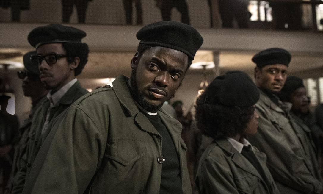 'Judas e o messias negro': Daniel Kaluuya está no elenco de filme que recebeu seis indicações ao Oscar Foto: Divulgação