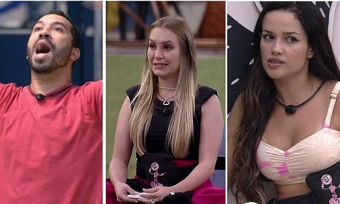 Foto: Reprodução / TV Globo