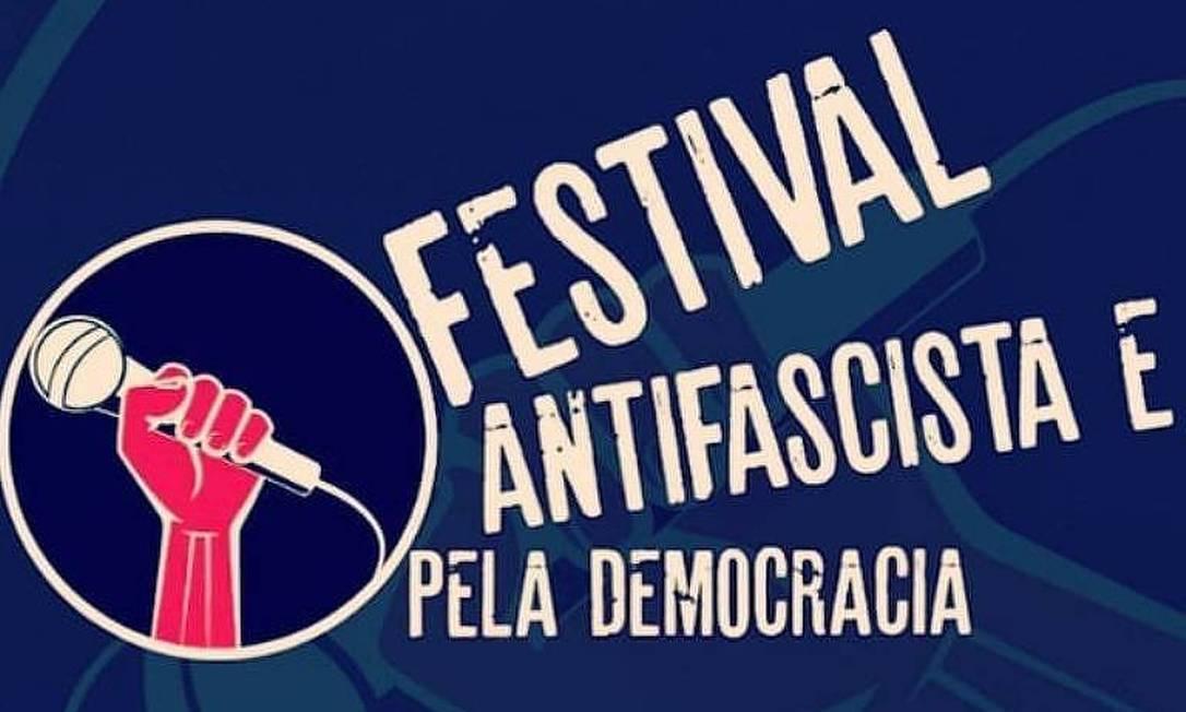Post feito pelo Festival de Jazz do Capão, no Facebook, motivou recusa do governo Foto: Reprodução