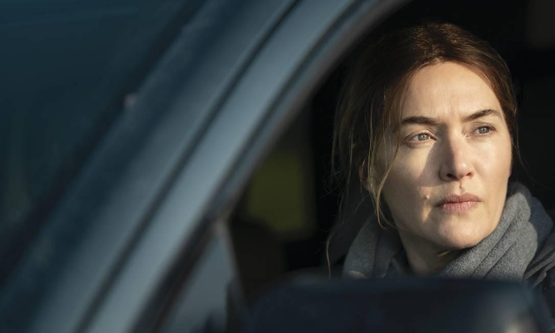 'Mare of Easttown', indicada a melhor minissérie no Emmy Awards 2021 Foto: Divulgação