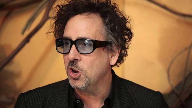 O cineasta Tim Burton Foto: Reuters