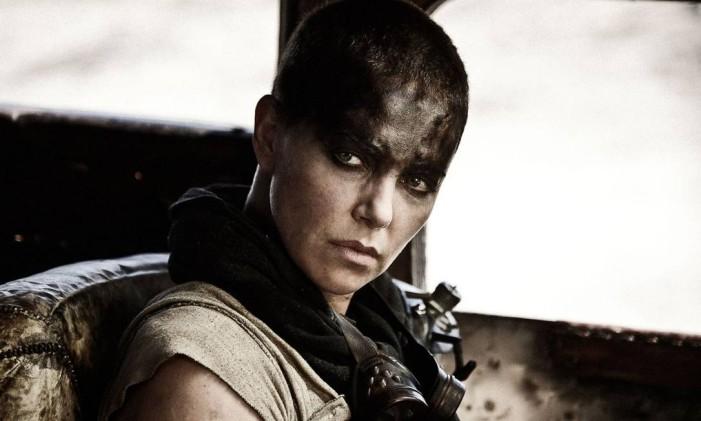 Vencerdora do Oscar por 'Monster' (2003), Charlize Theron ficou fora da disputa em 2016 Foto: Divulgação / Reprodução
