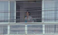 Sonia Braga, em cena de 'Aquarius' Foto: Divulgação