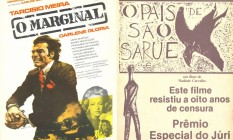 Ditadura militar também censurou filmes produzidos antes de 1964 Foto: Reprodução