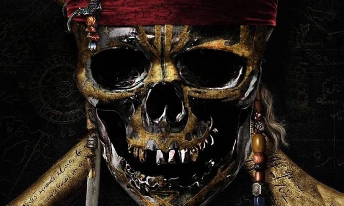 'Piratas do Caribe: A vingança de Salazar' Foto: Divulgação