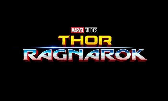 'Thor: Ragnarok' Foto: Divulgação