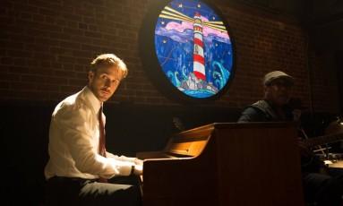 """Ryan Gosling em """"La La Land: Cantando estações"""" Foto: Divulgação"""