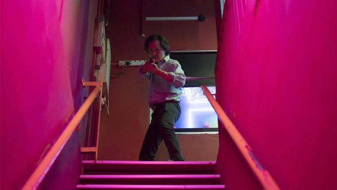 """Cena do filme """"A land imagined"""", de Yeo Siew Hua Foto: Divulgação"""