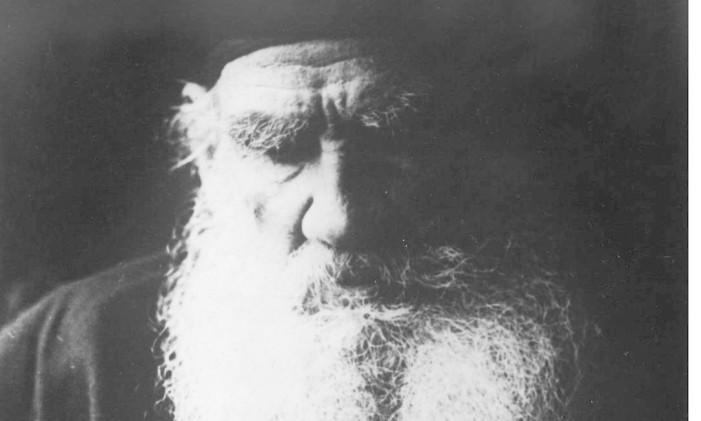 O escritor russo Liev Tolstói Foto: Divulgação