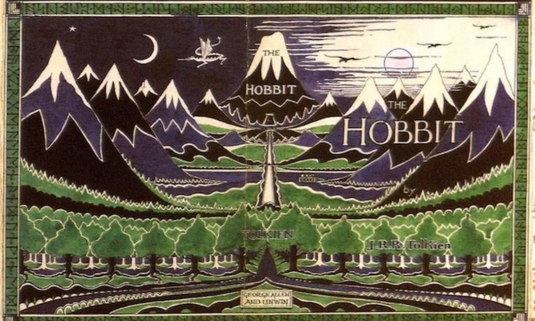 6f4f4a7f2 O Hobbit  completa 80 anos  leia crítica escrita por C.S. Lewis em ...