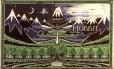 Capa do livro 'O Hobbit' Foto: Divulgação