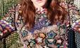 """Kristen Stewart na edição de março da revista """"Marie Claire"""" americana"""