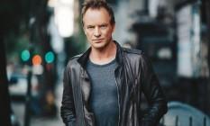 Sting lança '57th & 9th', uma reunião de contos musicados Foto: Eric Ryan Anderson / Divulgação