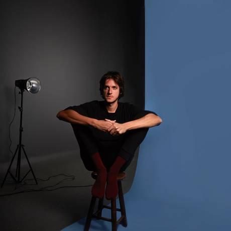 """Rubel também é roteirista e escreve os próprios clipes, como o de """"Pearl"""", que teve mais de 20,5 milhões de visualizações Foto: Guido Argel e Giovanna Gebrin / Divulgação"""