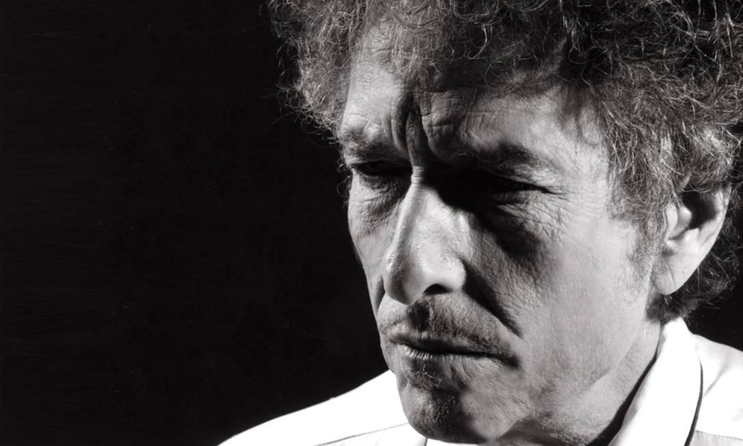 O cantor americano Bob Dylan Foto: Divulgação