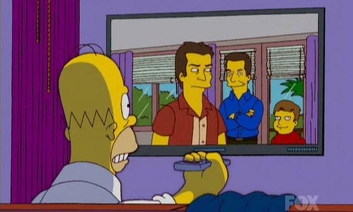 Os Simpsons E As 25 Frases Que Marcaram Os Fãs Jornal O Globo