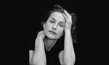 Isabelle Huppert Foto: Divulgação