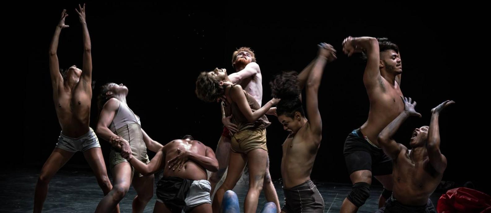 'Fúria' será apresentado nesta quinta e sexta em Curitiba e, em julho, no Rio Foto: Sammi Landweer / Divulgação